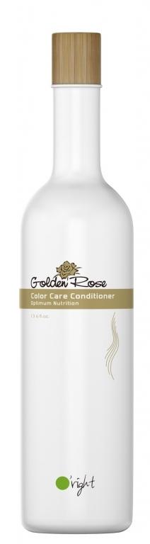 O'right Golden Rose Color Care Conditioner