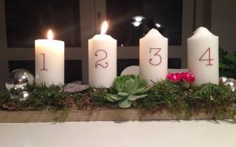 2. advent - Konkurrence - Nyhed - Vind præmier gratis
